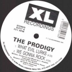 Claustrophobic Prodigy Page Prodigy Singles Vinyls 12 Quot