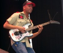 This guitar, ok?